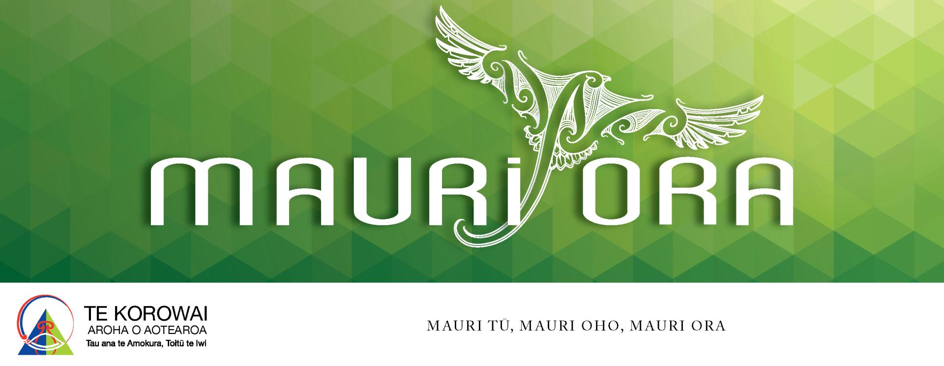 MAURI ORA TE TAITOKERAU 2020